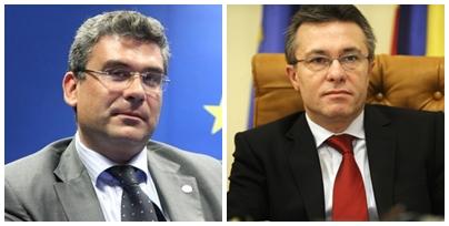doi ministri au jefuit