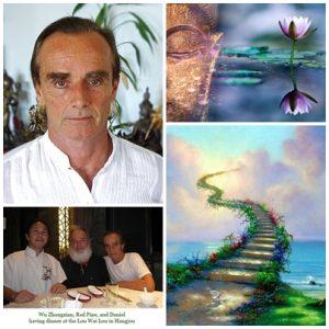 Daniel Reid maestru taoist Esti ceea ce mananci