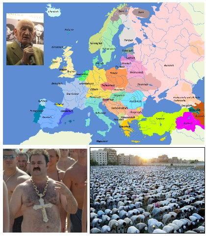 europa de maine
