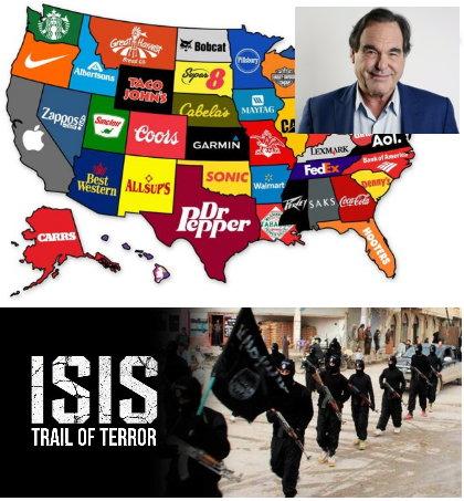 Uitati de ISIS America este adevarata AMENINTARE pentru lume
