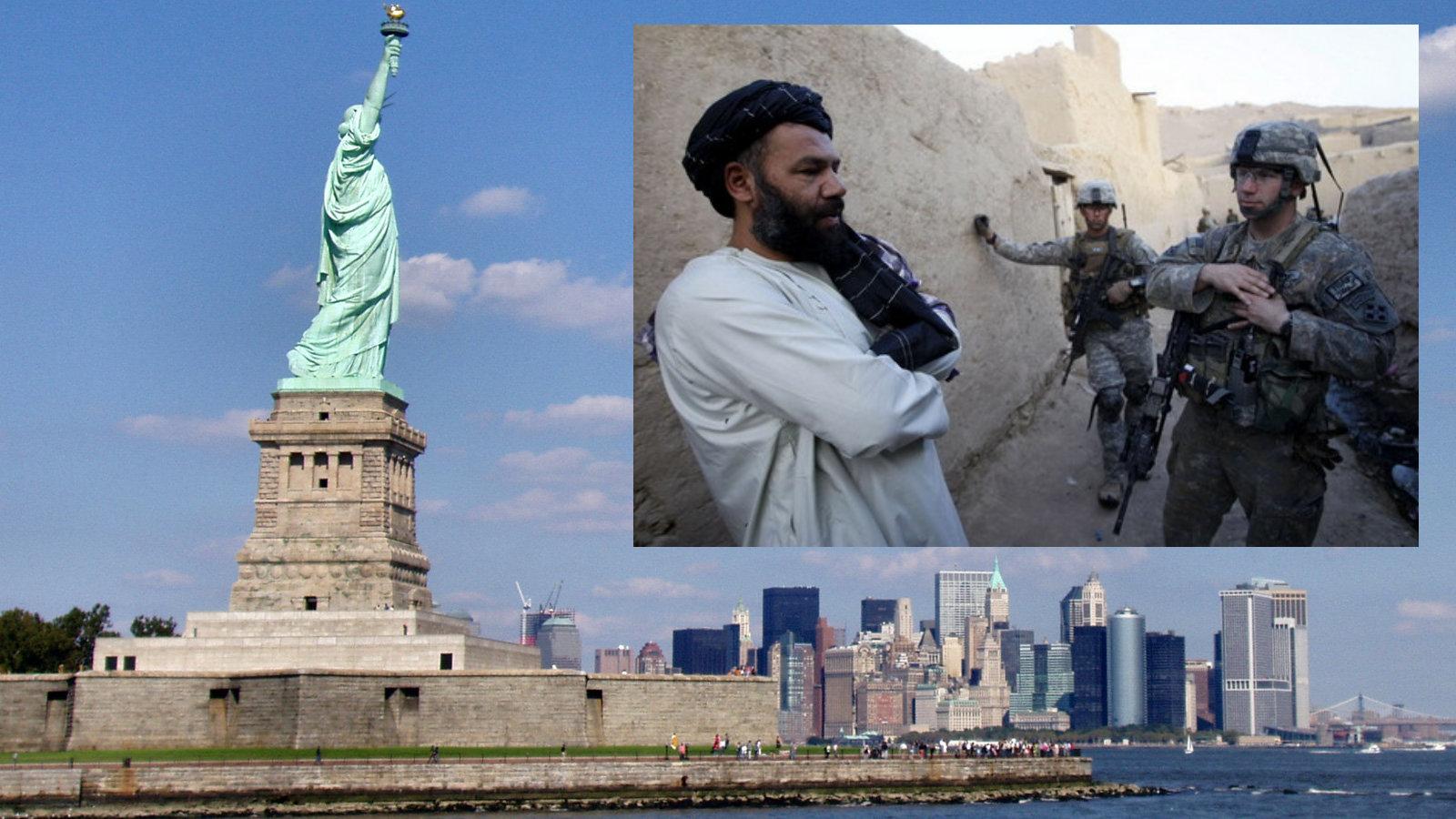 SUA au atras in 2011 un numar record de turisti straini
