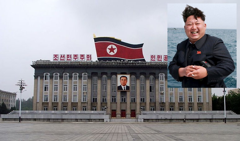 North Korea is thought to be home to the mysterious Room 39 aka Central Committee Bureau 39 of the Korean Workers Party