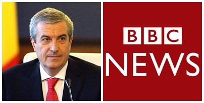 calin popescu la bbc